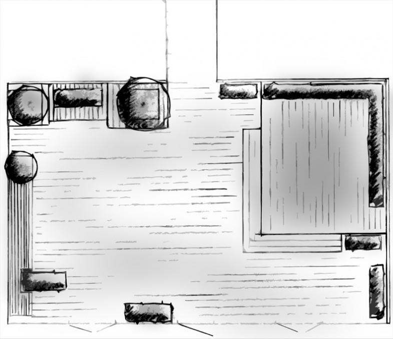 plan de masse terrasse1
